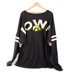 Iowa Hawkeyes Ladies 2XL Never Worn from Fanatics